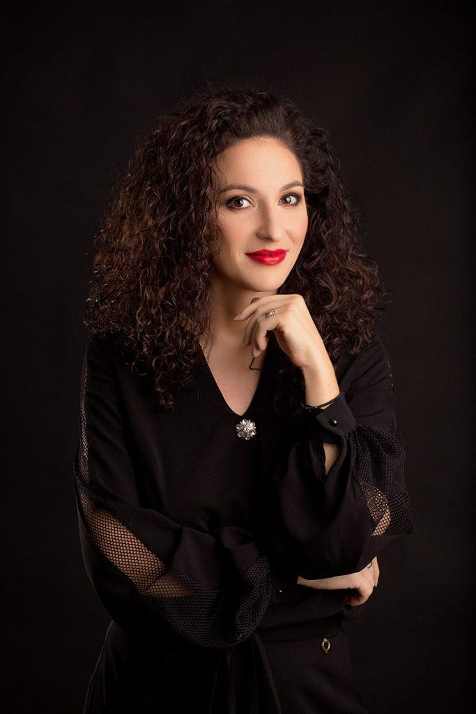 Irina Mocanu - Fotograf în Iași